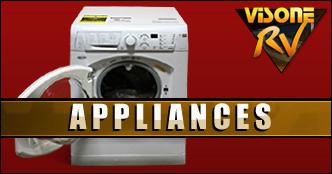 Used RV Appliances